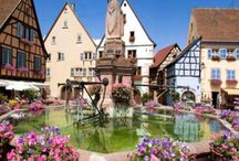 Places to go - Eguisheim !!!