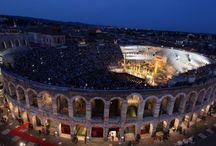 Verona Exclusive / Verona, città d'arte, d'amore, d'eccellenza.