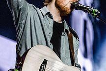 Ed Sheeran -The Gingerbabe
