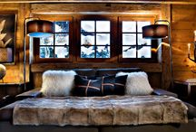 Ambiance Chalet / Photographies d'ambiance