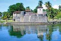 Chiapas/Guatemala/Belice
