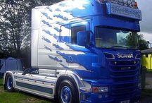 Scania best