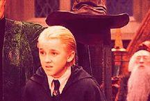 Draco Malfoy GIFs