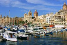 Destination - Malta / Malta, a great place to visit for sun, fun, beaches, history and attractions.