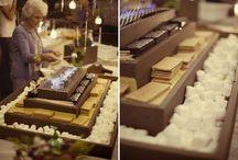 Wedding Reception / by Amanda Butler