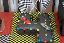 racecar birthday