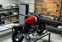 MotoWorkshop