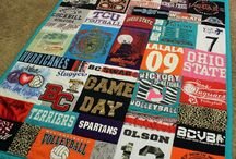 T-Shirt Quilts / T-Shirt Quilts from Jelly Bean Quilts