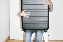 Reise- und Travelaccessoires / Wir zeigen euch schöne Accessoires zum Reisen. Ob Kurztrip oder langer Urlaub, diese stylischen Accessoires sollten bei einer Reise nicht fehlen.
