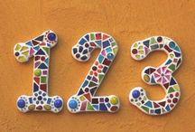 Mosaikideen
