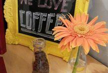Cafés & Cia