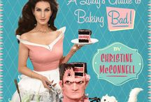 Deceptive Desserts / Internet star Christine McConnell bakes, decorates, sews, and styles it all . . . with a twist—now she shows you how to do it on a shoestring budget.