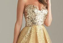 dress / by Jordan Mansfield