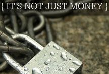 Debt / Let's talk about paying off debt to become debt FREE. Tips & tricks of paying off debt.