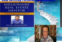 Russ Whitney Personal Development