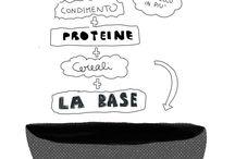 Quanto Basta: my illustrations