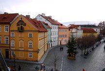 CZECH REPUBLIC / Prague,