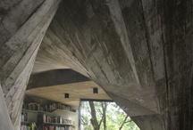 Architecture / by Kim Goodman