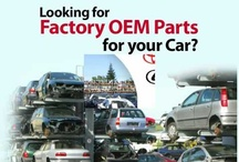 Articles / by TLS Auto Recycling