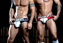 Men - Sexy Underwear / Sexy underwear for men. Jockstraps, thongs, briefs, boxers, trunks, whities, see-through, mesh.