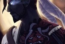Overwatch: Hanzo
