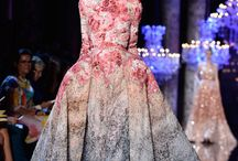 Haute Couture / Fashion Shows