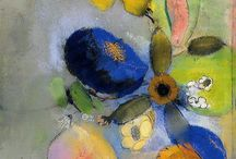 Flowers / by Mary Silvestri Simmons