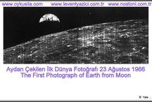 Fotoğraf Bilgileri / İlk Fotoğraflar