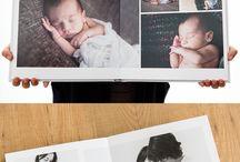 Productos sesiones / Productos que puedes encargar con tus fotos de la sesión