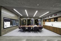 MASHstudios | Conference Rooms