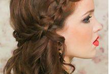 Hairdressing / Jolies coiffures