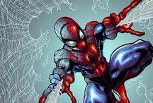 SuperHeroes - Marvel - Spidey