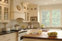 Awesome kitchens!!