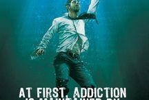 Addiction / Alcohol. Sober. Trying  / by Taryn Weibel