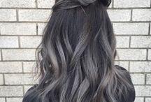 Haare neu