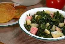 Food - Veggies + Sides / by Denise {First a Dream}