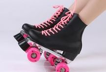 Rollers & Boots