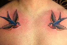 Tatuajes Pedro