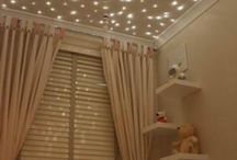 Baby room ideas / by Catia Jacinto
