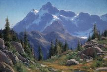 dağlar