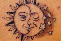 Tattoos / by Tamra Peck