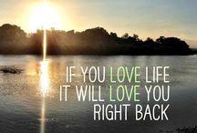 live,life