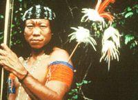 Original  People of  Surinam