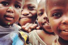 U G AN D A Tribe / Africa