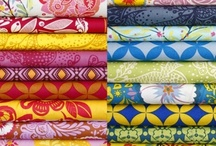 Fabric / by Cathy Kaler