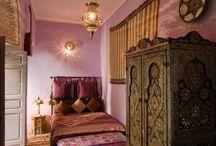 Cosy ♡ 1001 Nacht für Dein Zuhause / Bunte Farben. Schimmernde Ornamente. My cosy home.