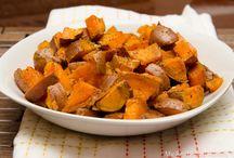 Recipes / Roast potato