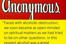 The Virtue of Open-mindedness / Quotes about the virtue of open-mindedness, one of the spiritual principles embodied in the 12 Steps of Alcoholics Anonymous and related recovery fellowships. Accompanying text on website.