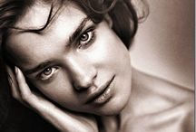 Natalia Vodianova / My favourite photos of Natalia Vodianova