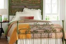 Bedroom Ideas / by Carla Spann
